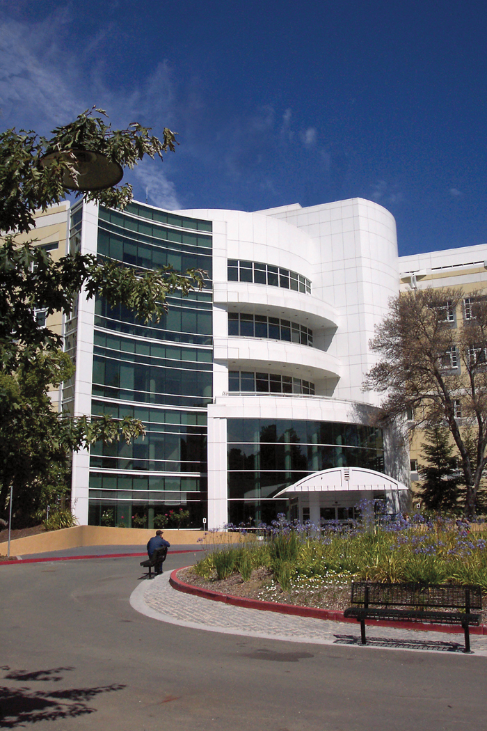 Contra Costa Regional Medical Center