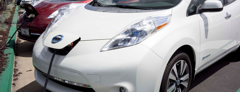 Plugin Electric Vehicle