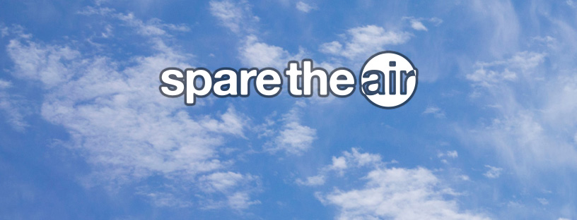 Spare the air day dates