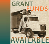Grant Funds Available