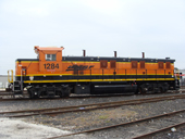 Clean Air Switcher Project