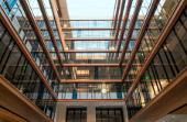 New BAAQMD Building