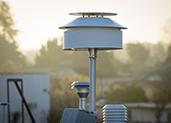 Air quality monitor