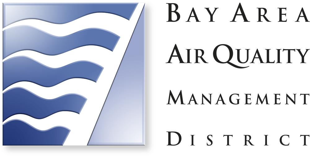 Bay Area Air Quality Mangement logo